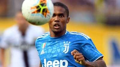 Douglas Costa Parma Juventus Serie A