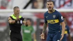 Darío Benedetto River Boca Superliga 05112017