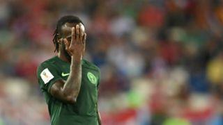 Victor Moses - Nigeria