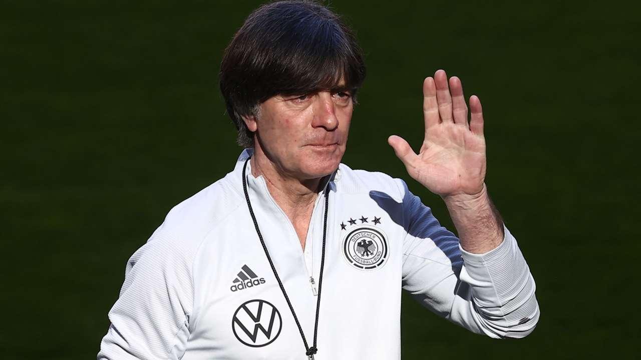 Joachim Low Germany 2020-21