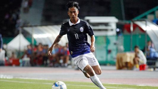 Chân sút 17 tuổi của U22 Campuchia lập kỷ lục ghi bàn nhanh nhất SEA Games 30 | Goal.com - xổ số ngày 22102019