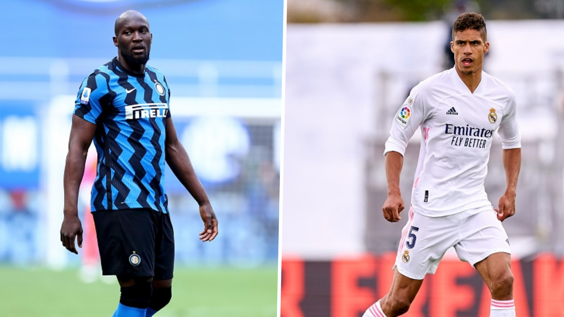Romelu Lukaku or Raphael Varane? - Who are the top new players to watch out for in the Premier League?