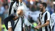 Pjanic Allegri Juventus Crotone