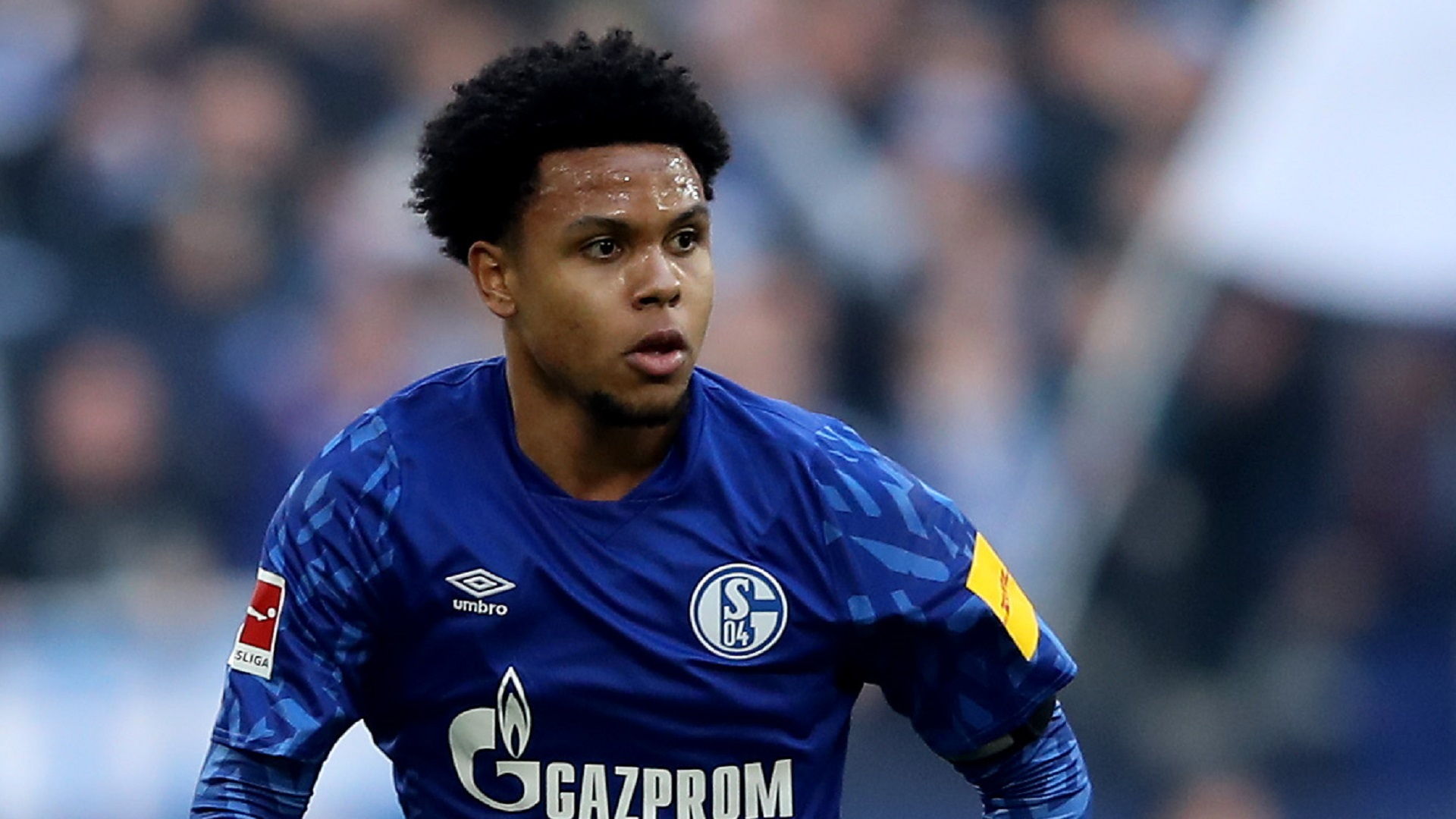 McKennie pleased Schalke avoided 'indescribable' prospect of playing Revierderby with Dortmund without fans
