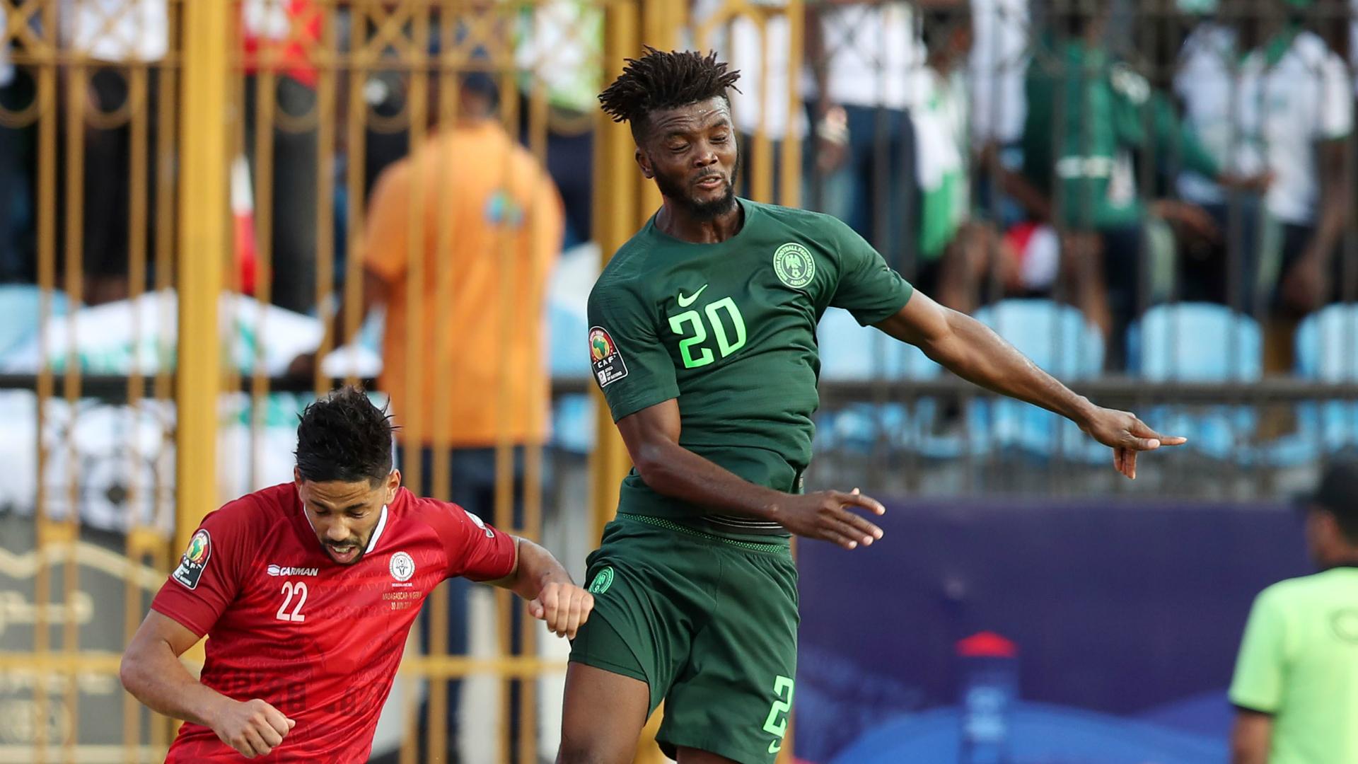 Uzoho and Awaziem on Nigeria's preparations ahead of Cameroon friendly