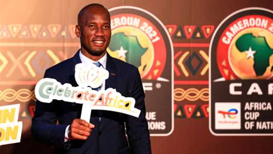 Afcon draw highlights all that is bad about the 24-team format   Goal.com