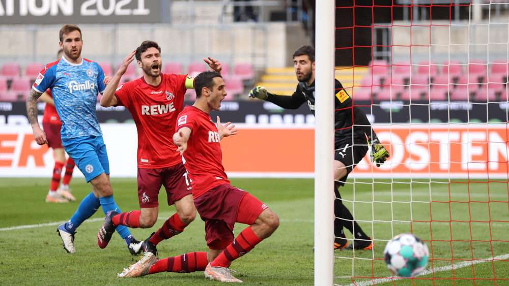 Testspiel 1 Fc Köln Heute