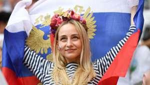 美女サポワールドカップ_スペインvsロシア_ロシア1