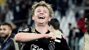 Wonderkids at Ajax have announced themselves to the world
