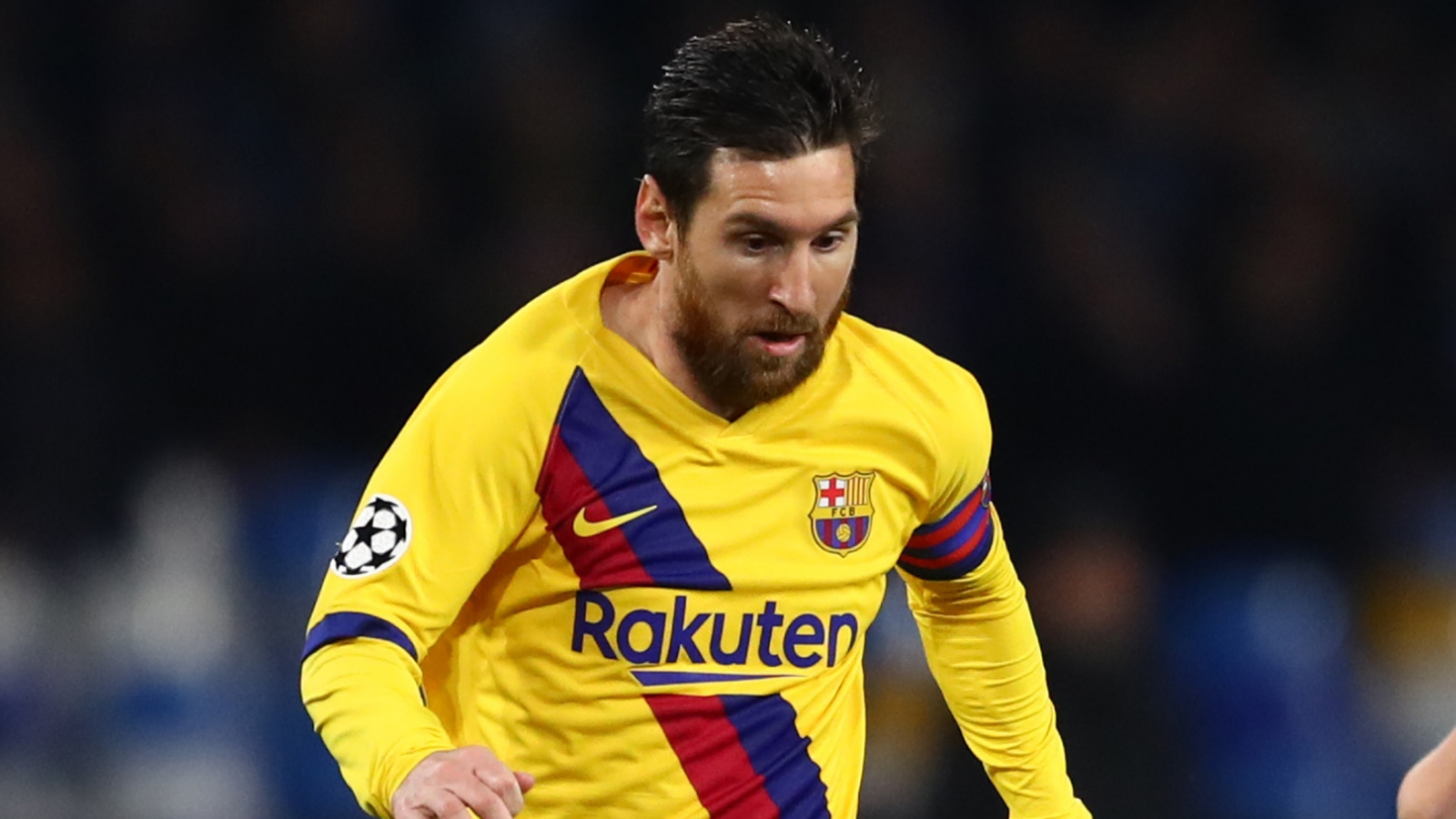 Un pacte entre Messi et Setién — Barça