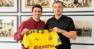 BVB: Juwel Morey sagte den Bayern ab, Alcacer fraglich - News und Gerüchte zu Borussia Dortmund