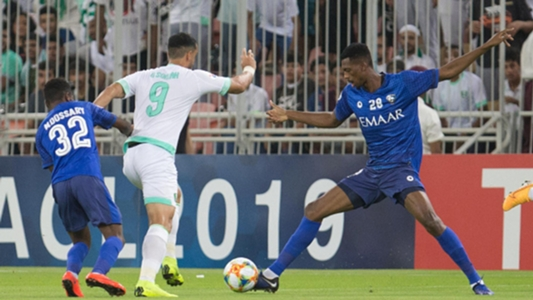 هدافي مواجهات كلاسيكو الهلال والأهلي في تاريخ الدوري السعودي للمحترفين   Goal.com
