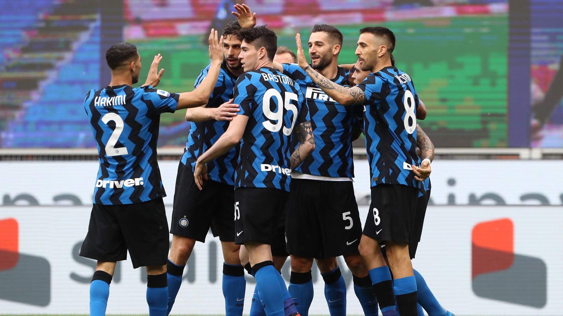 Inter vs. Udinese en vivo: partido online, resultado, goles, videos y formaciones