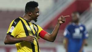 Samuel Eto'o - Qatar SC