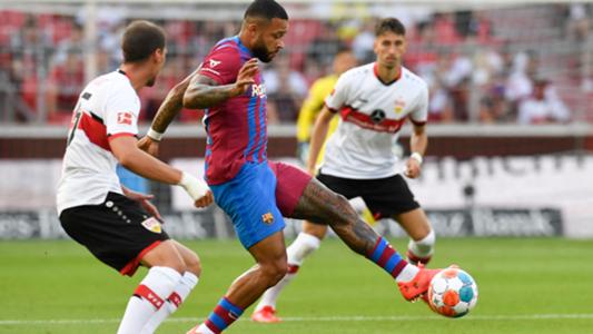 Barça, Koeman prévient le duo Memphis - Griezmann | Goal.com