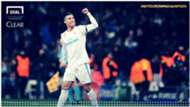Cover Cristiano Ronaldo - Penyerang Terbaik Liga Champions 2017/18