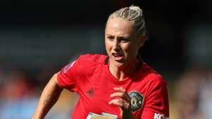 Leah Galton Manchester United 2019-20