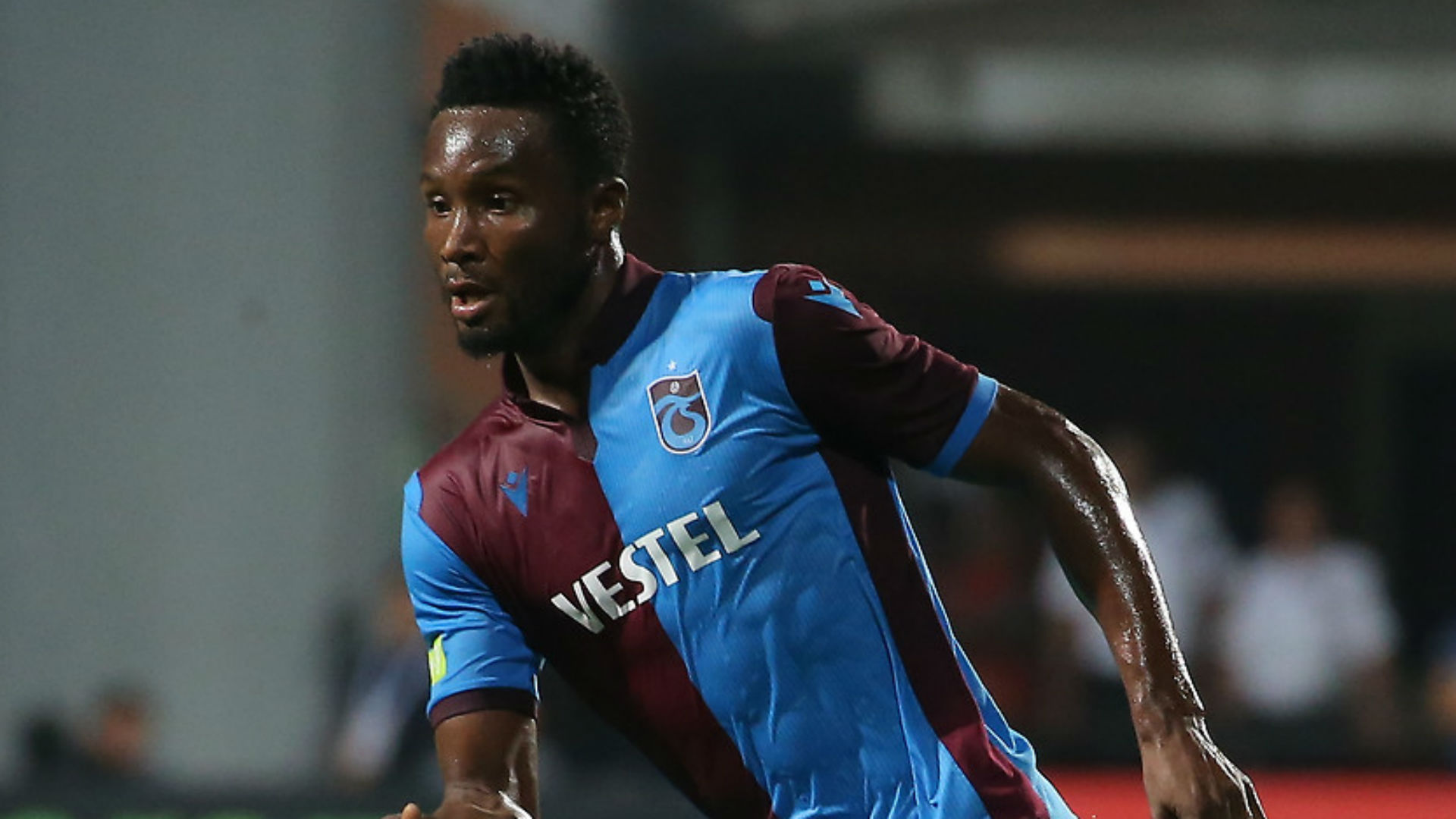 Mikel: Former Chelsea and Nigeria star open to England return