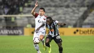 Atlético-MG Colon Copa Sudamericana 26092019