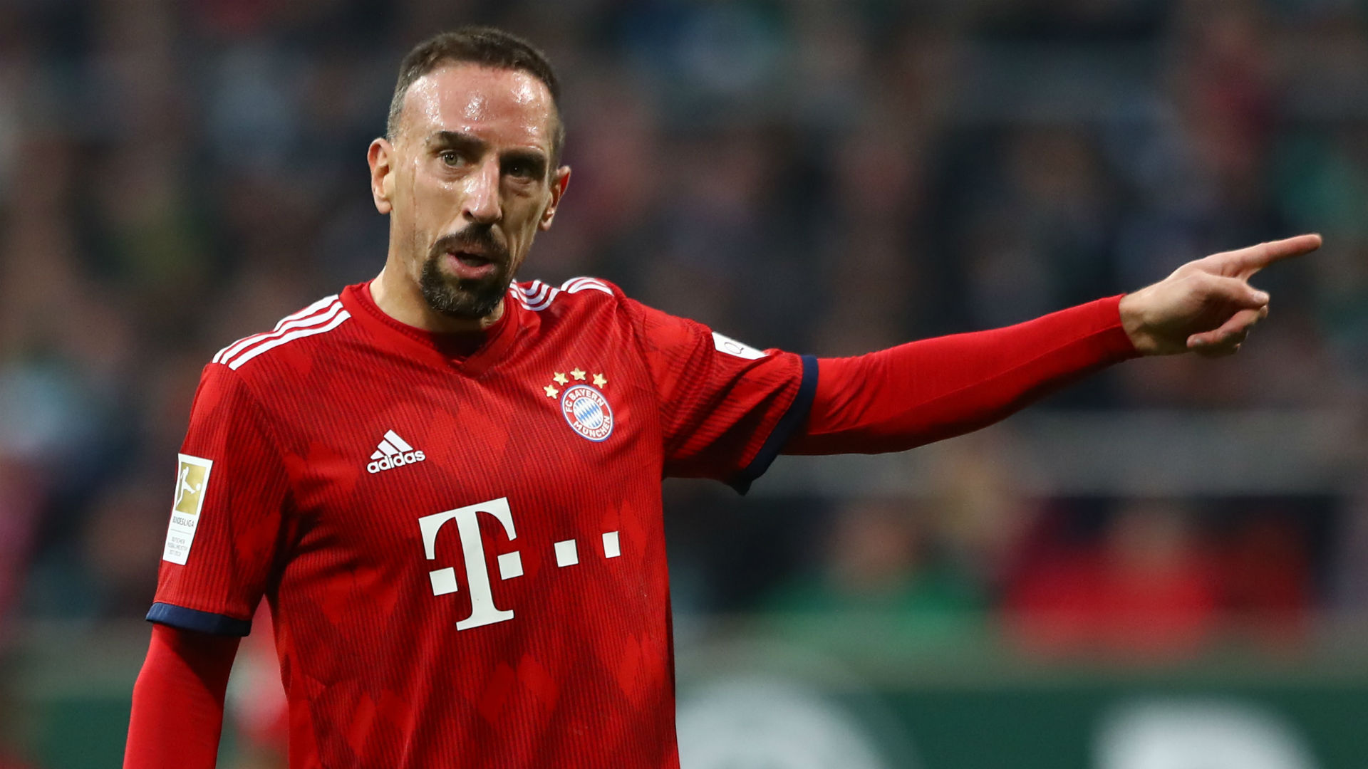 À 35 ans, Franck Ribéry veut durer au Bayern Munich | Goal.com