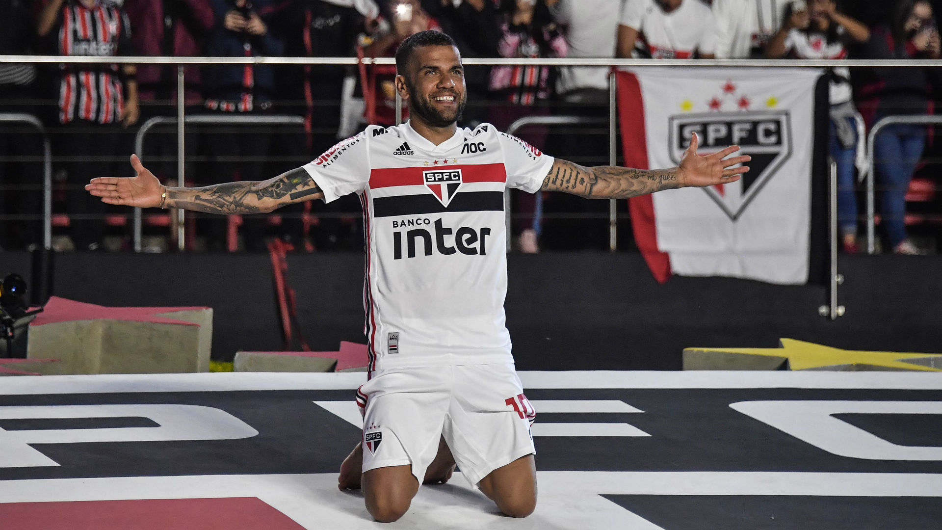 Dani Alves Eyes 2022 World Cup And Wants To Make History With Sao