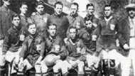 Chile 1920 Copa America