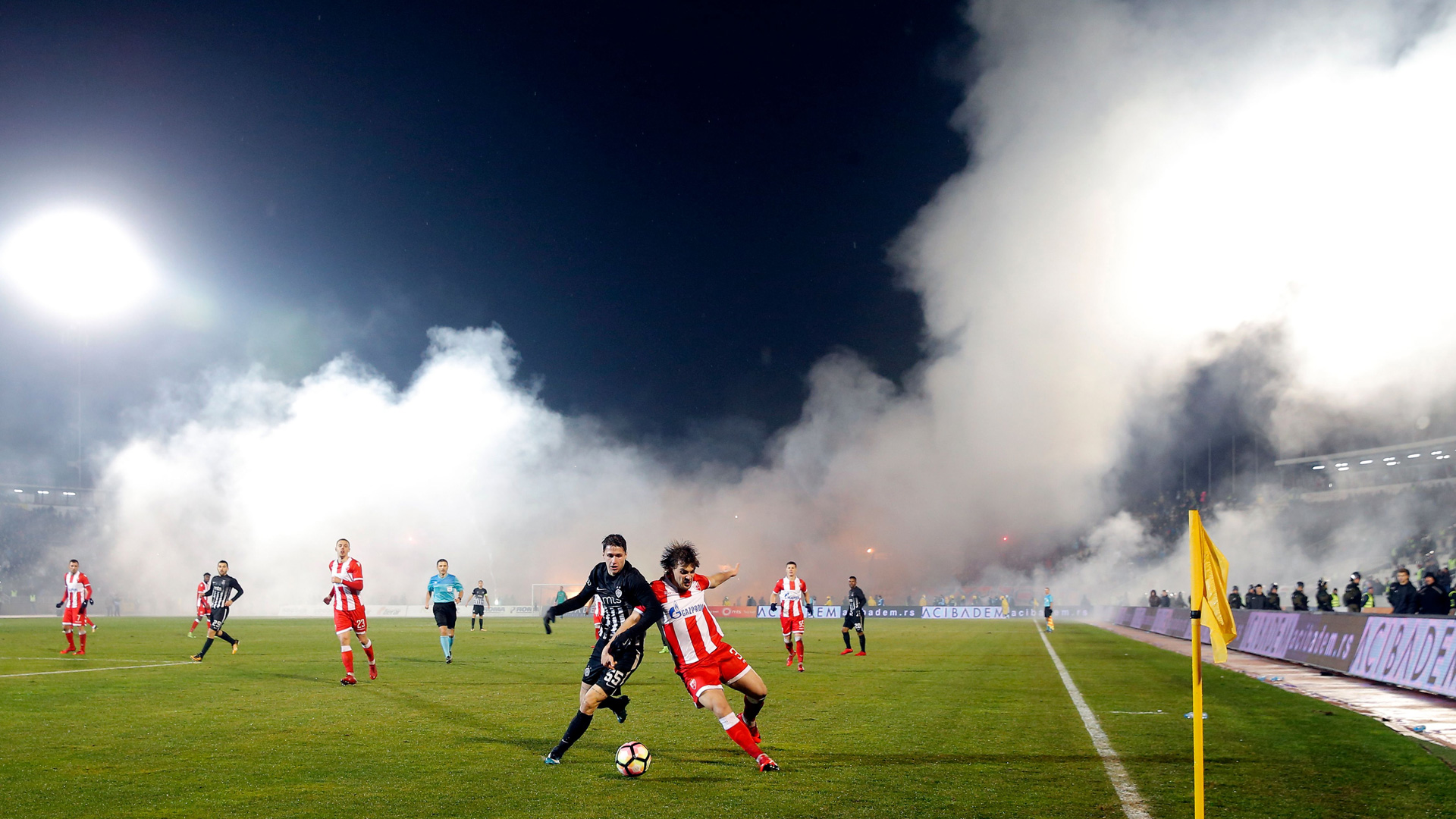 Roter Stern Partizan