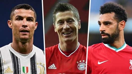 Champions League last 16: 2020-21 matches, schedule, UK & U.S. TV channels and live streams | Goal.com