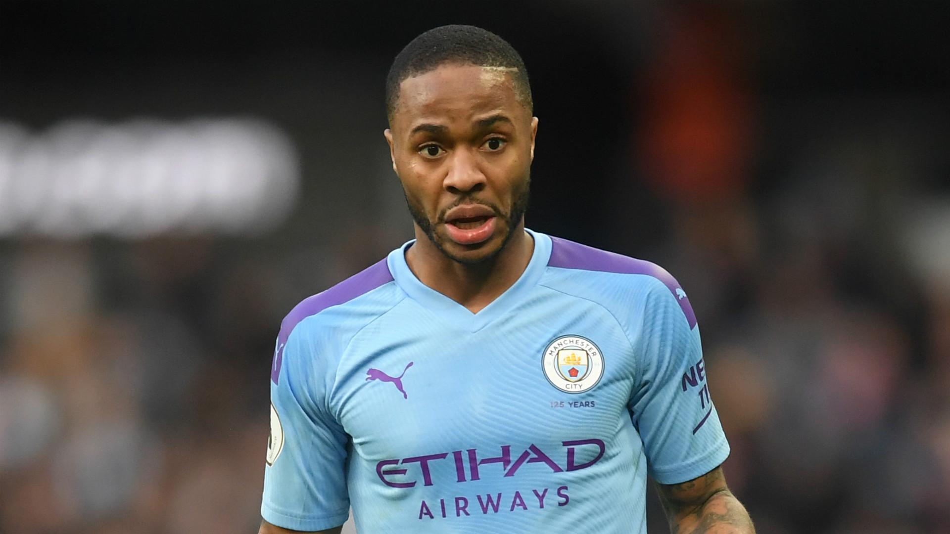 Sterling confiesa cuál es la camiseta que más desea | Goal.com