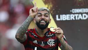 From 'Gabi-no-gol' to Copa king: Flamengo hero Barbosa has earned another chance to conquer Europe