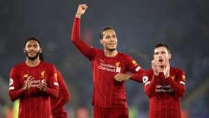 Liverpool 2019-20