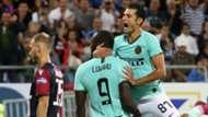 Lukaku Inter Cagliari Serie A 01 09 2019