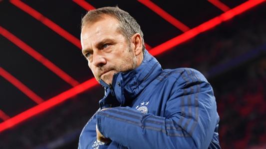 """VIDEO - Bayern-Trainer Hansi Flick über Emre Can: """"Kann jedem Team helfen"""""""