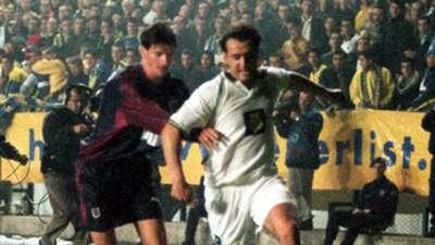 Trabzonspor Fenerbahce 2000