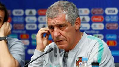 Fernando Santos Portugal World Cup 24062018