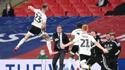 Brentford Fulham