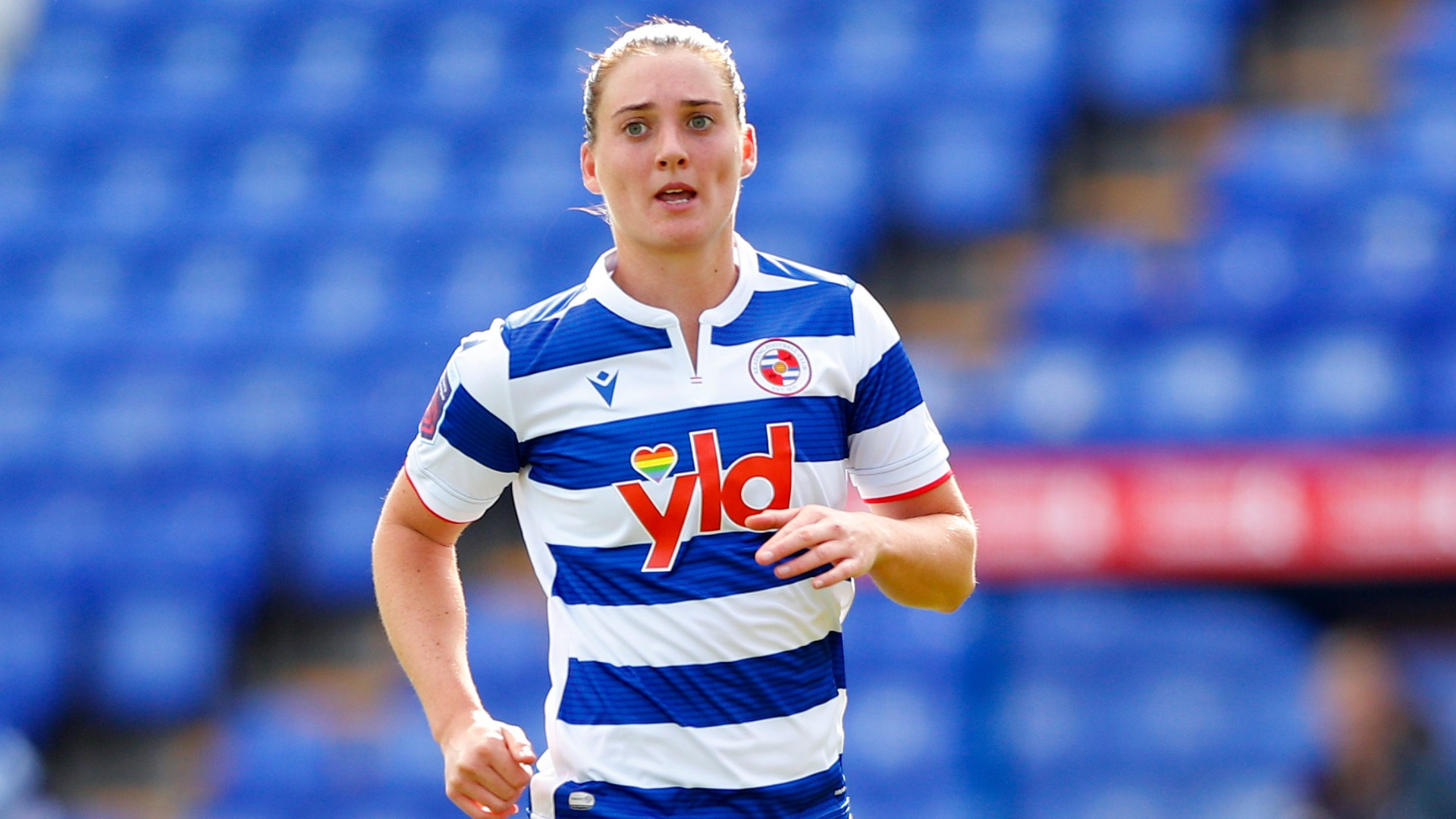 Orlando Pride announce signing of England star Moore