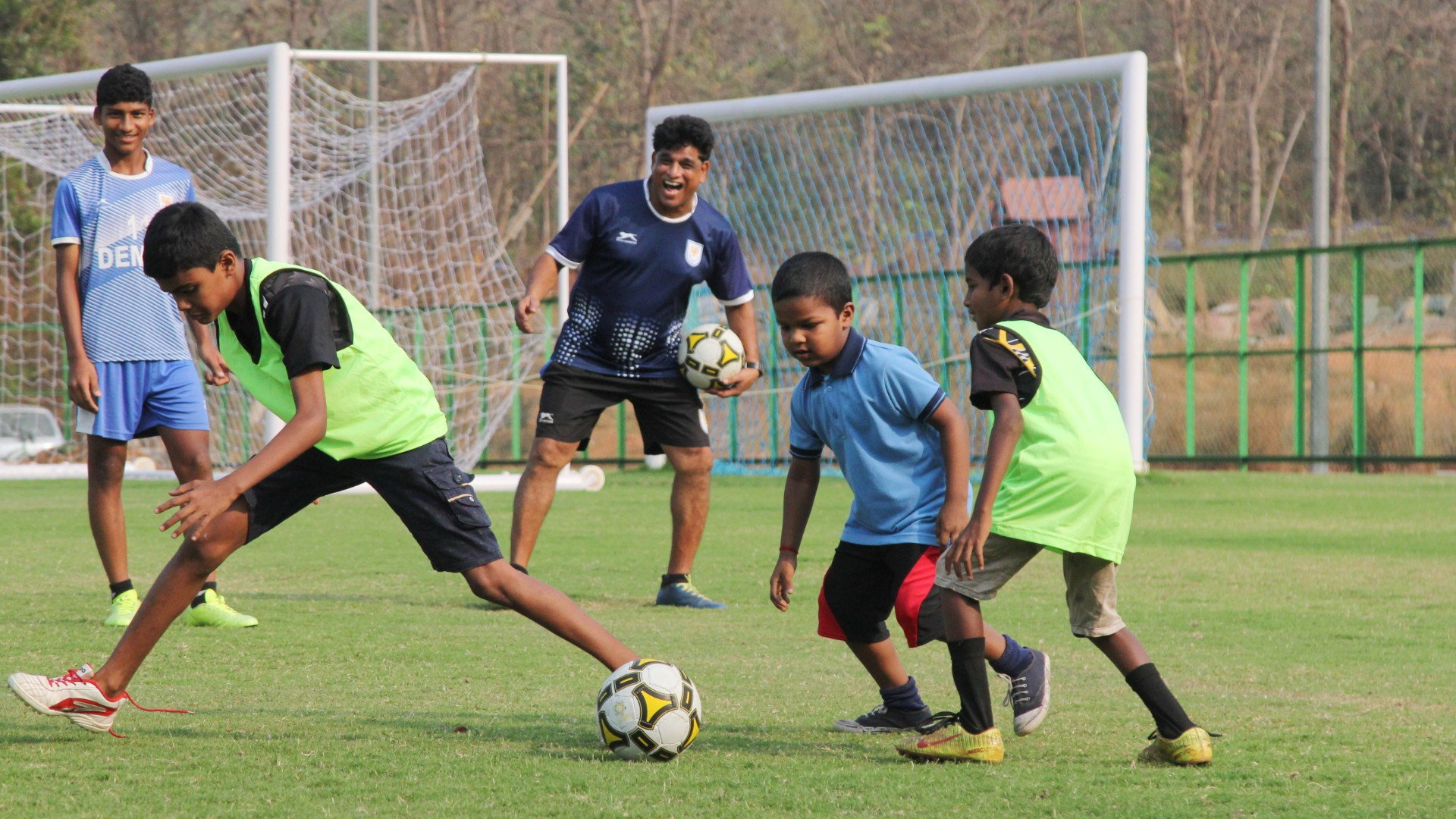 Dempo Academy Grassroots