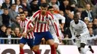 Alvaro Morata Casemiro Real Madrid Atletico LaLiga 01022020