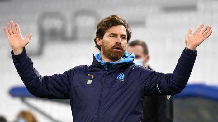 Andre Villas-Boas Marseille