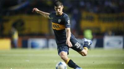 Fernando Evangelista Boca