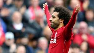 Mohamed Salah Liverpool Premier League