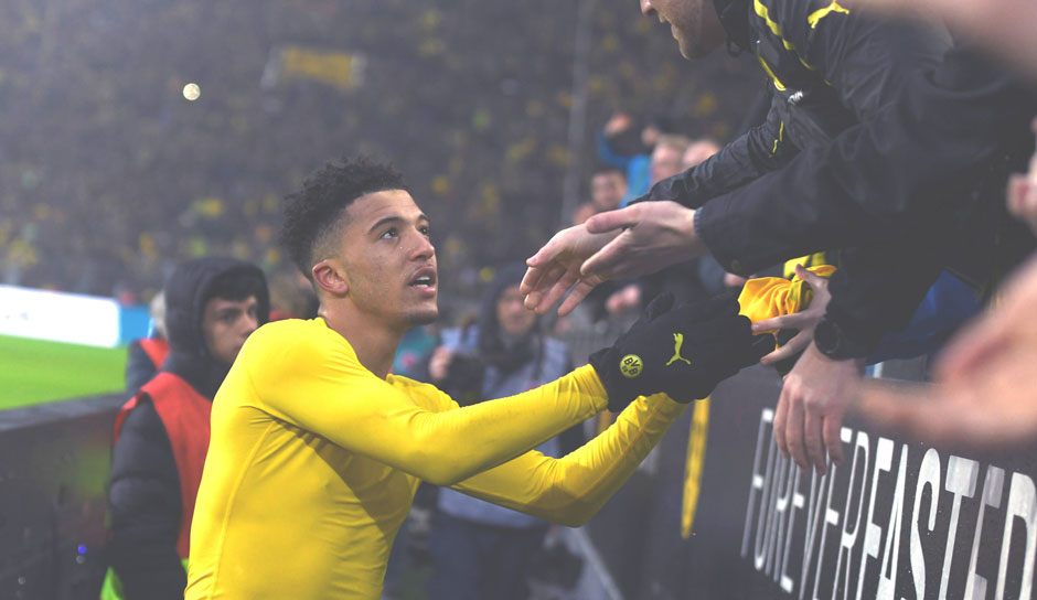Football News, Live Scores, Results & Transfers | Goal.comBVB-Star Jadon Sancho stand 2017 angeblich vor Wechsel zu Real Madrid