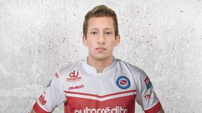 Enrique Borja Argentinos Juniors