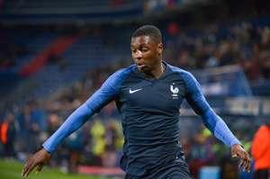 Fode Ballo Toure France U21