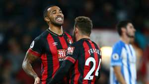 Wilson Bournemouth Huddersfield