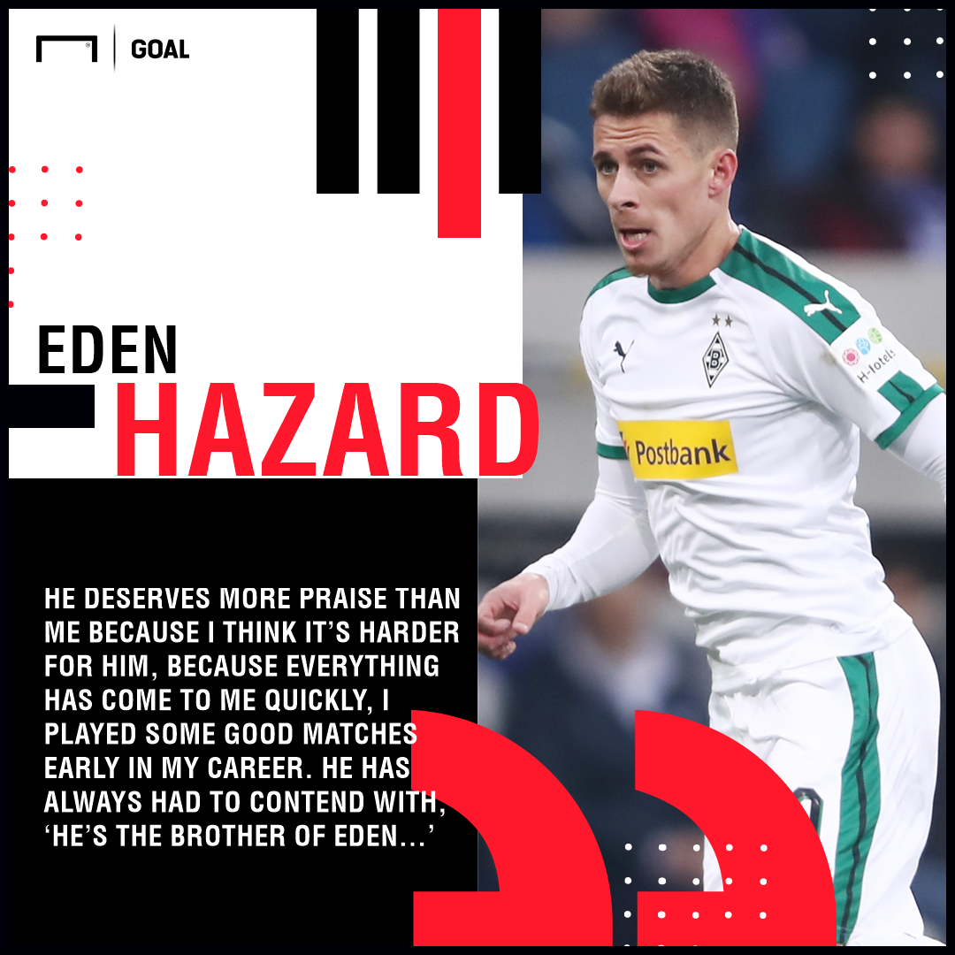 GFX Eden on Thorgan Hazard