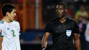 senegal algeria referee
