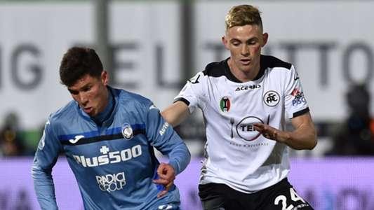 Spezia-Atalanta 0-0: un legno per parte, è pareggio a reti inviolate | Goal.com