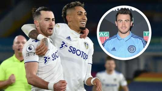 How MLS helped Man City loanee Harrison find a perfect home at Bielsa's Leeds   Goal.com